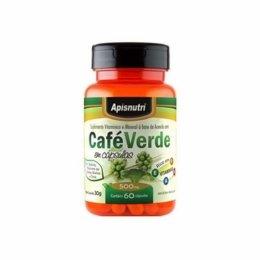 Cafe Verde 500mg